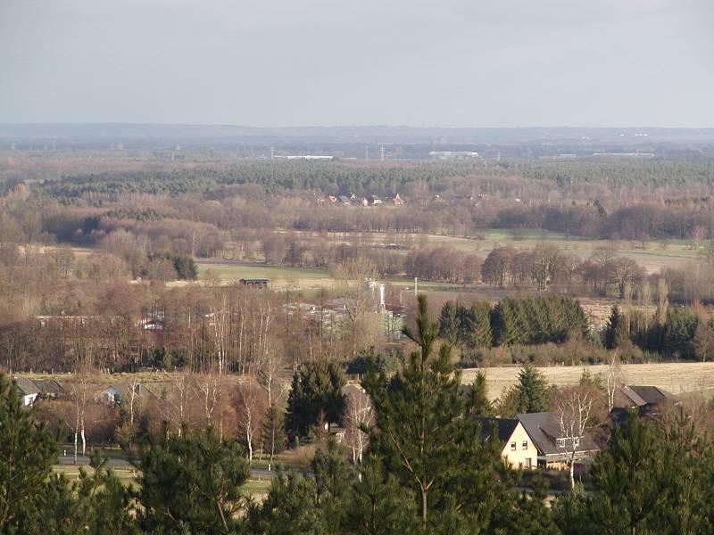 Gemeinde Garstedt